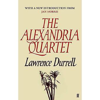 A Alexandria Quartet - Justine - Balthazar - Mountolive - Clea (Main
