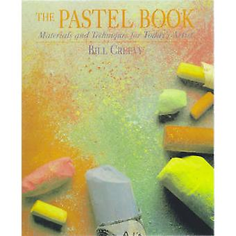The Pastel Book by Stephen Quiller - 9780823039050 Book