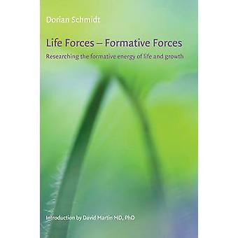 Life Forces - Formative Forces - Methodology for Investigating the Liv