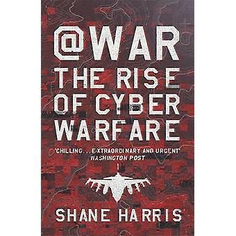 @War af Shane Harris - 9780755365180 bog
