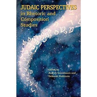 Judiska perspektiv i retorik och sammansättning studier av Andrea Gre