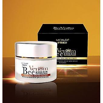 Bee Venom peptides Anti-wrinkle cream.