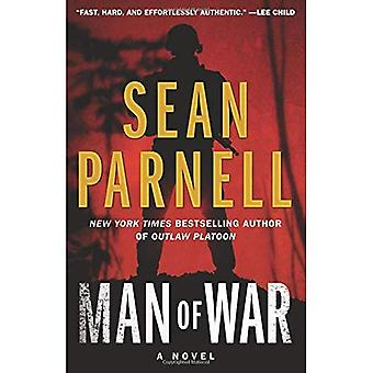 Homem de guerra (Eric Steele)