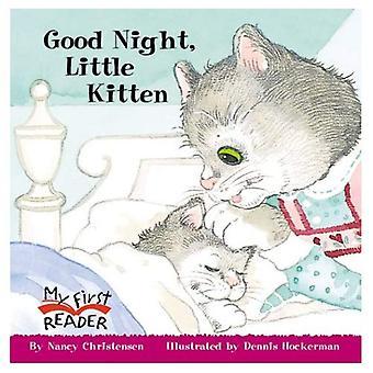 God natt, lilla kattunge (min första läsare)