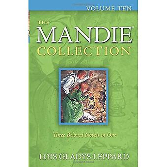 The Mandie Collection: v. 10, bks. 36-38