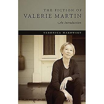 Die Fiktion von Valerie Martin: eine Einführung