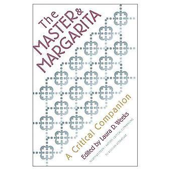 Maître et Marguerite: un compagnon essentiel (PNT/AATSEEL compagnons de critiques à la littérature russe)