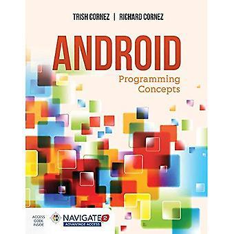Android programmering begrepp