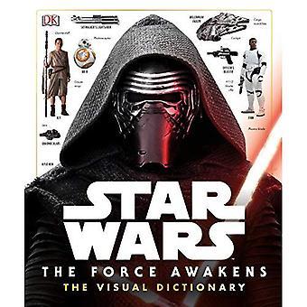 Star Wars: La fuerza despierta Diccionario Visual