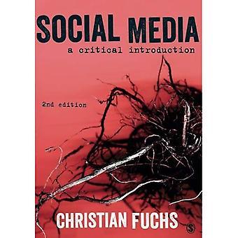 Redes sociales: Una introducción crítica
