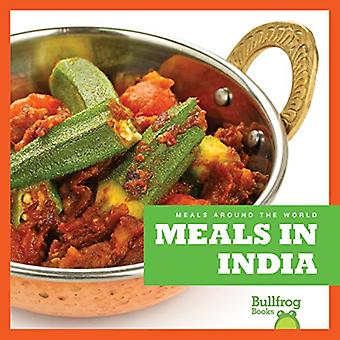 Meals in India (Meals Around the World)
