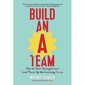 Build an A-Team