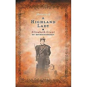 Mémoires d'une dame Highland