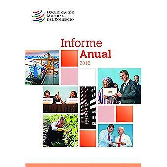 Informe Annual 2016
