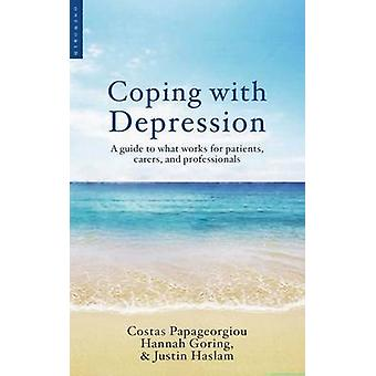 Coping with Depression by Costas Papageorgiou