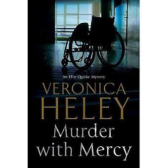 Murder with Mercy (Ellie Quicke)