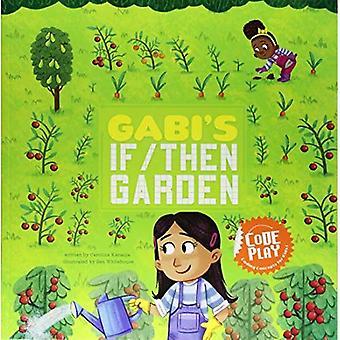Gabi's If/Then Garden (Code� Play)