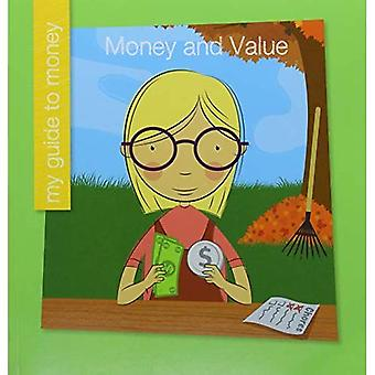 Money and Value (Mi Mini Biograf�a (My Itty-Bitty Bio): My Early Library)