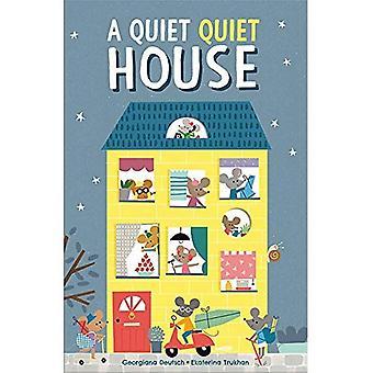 A Quiet Quiet House