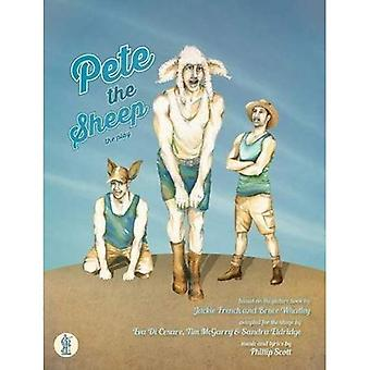 Pete the Sheep: the play