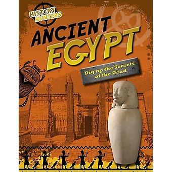 مصر القديمة بنانسي ديكمان-كتاب 9781474726894