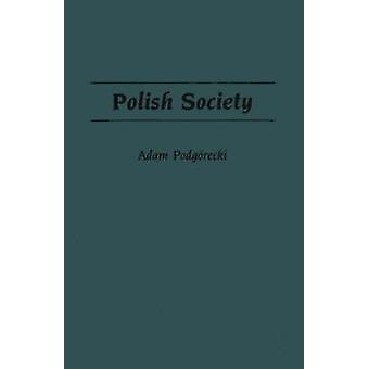 Poolse samenleving door Podgorecki & Adam