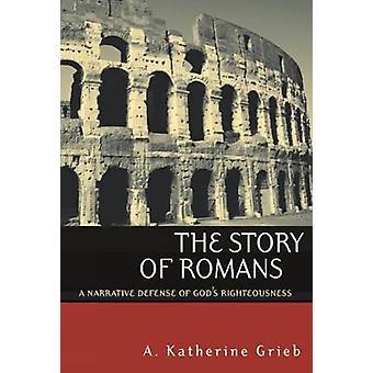 Die Geschichte der Römer von grieb