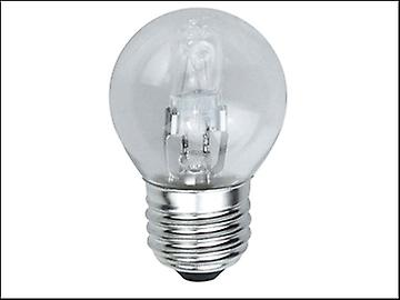 Eveready Lighting G45 ECO Halogen Bulb 28 Watt (36 Watt) ES/E27 Edison Screw Box 1