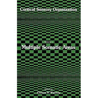 Cortical Sensory Organization  Multiple Somatic Areas by Woolsey & Clinton N.