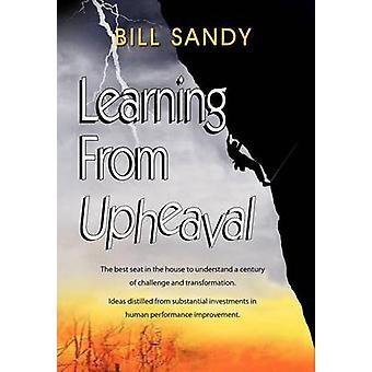 Apprentissage du bouleversement par Sandy & Bill