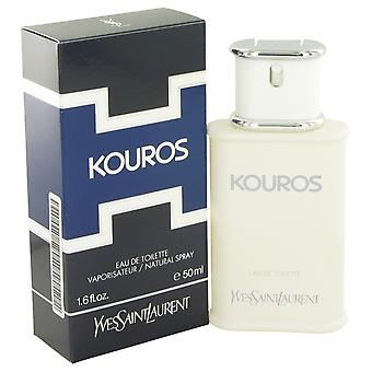 Kouros Cologne por Yves Saint Laurent EDT 50ml