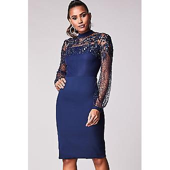 Jomfruer Lounge Eleanor Dress