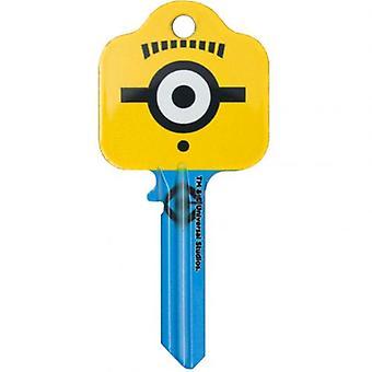Despicable Me Door Key Minion