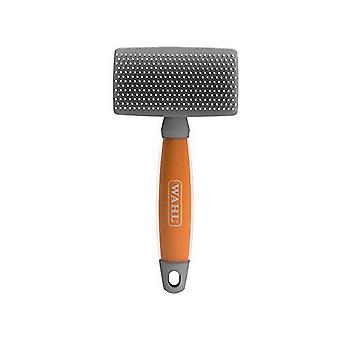 Wahl Gel Handle Nylon Bristle Pet Brush