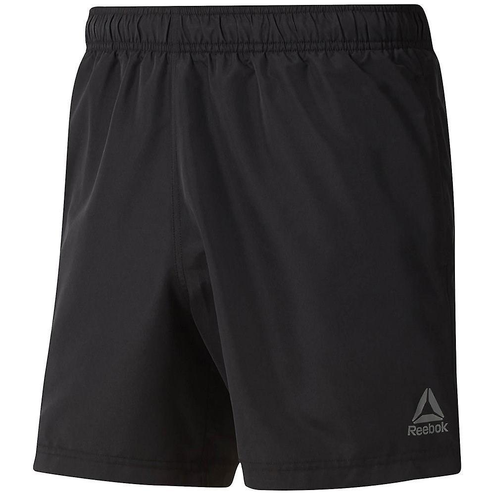 Reebok BW Basic Swim Boxers DU4017 eau toute l'année hommes pantalons