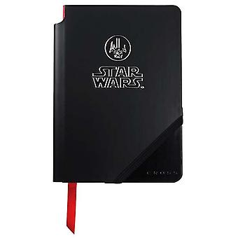 Cross Star Wars Jotzone Journals