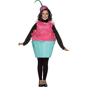 Sweet Cupcake Child Costume