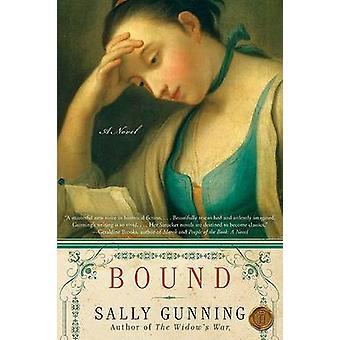 Bound by Sally Cabot Gunning - 9780061240263 Book