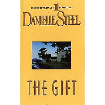 The Gift by Steel - Danielle - 9780440221319 Book
