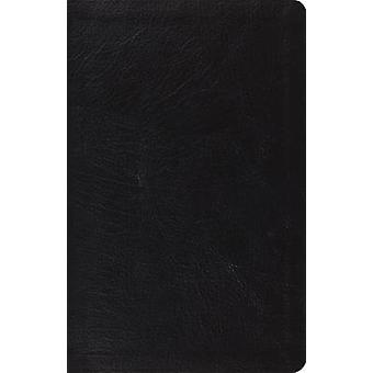 ESV Large Print Thinline Reference Bible - 9781433532795 Book