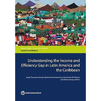 Understanding the Income and Efficiency Gap in Latin America and the