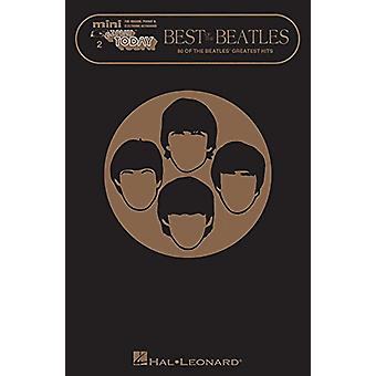 Mini E-Z Play Today - Best of the Beatles - Volume 2 - Best of the Beatl