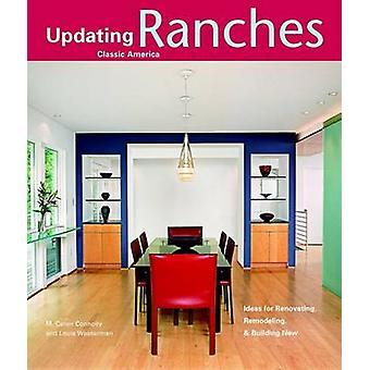 Updating Ranches by Caren Connolly - 9781561587414 Book