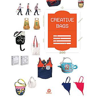 Creative Bags by Sendpoints - 9789881294357 Book