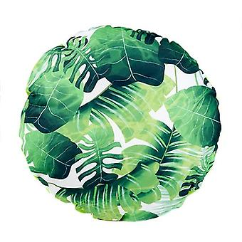 Gardenista® Kaf Design Water Resistant Round Scatter Cushion
