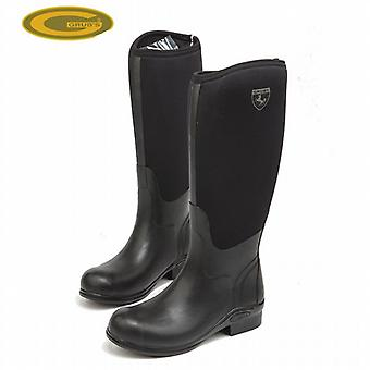 Grub's Rideline 5.0 Horse Riding Boots in Black