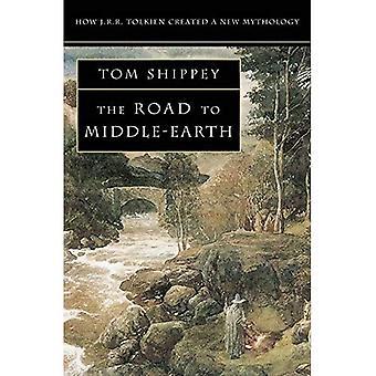 Der Weg nach Mittelerde: J. R. R. Tolkien der Erstellung einer neuen Mythologie