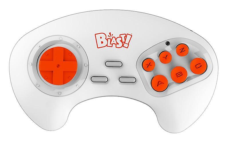Space Invaders Flashback Blast! 12 Games Included EU Retro Console (EU)