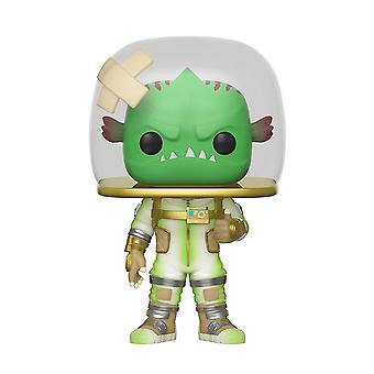Fortnite Pop! Games Figure 514 Plastic Leviathan, by Funko, in gift box.
