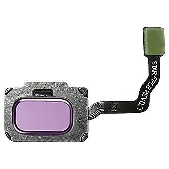 Pour Samsung S9/S9 Plus Accueil bouton Flex Cable-Purple